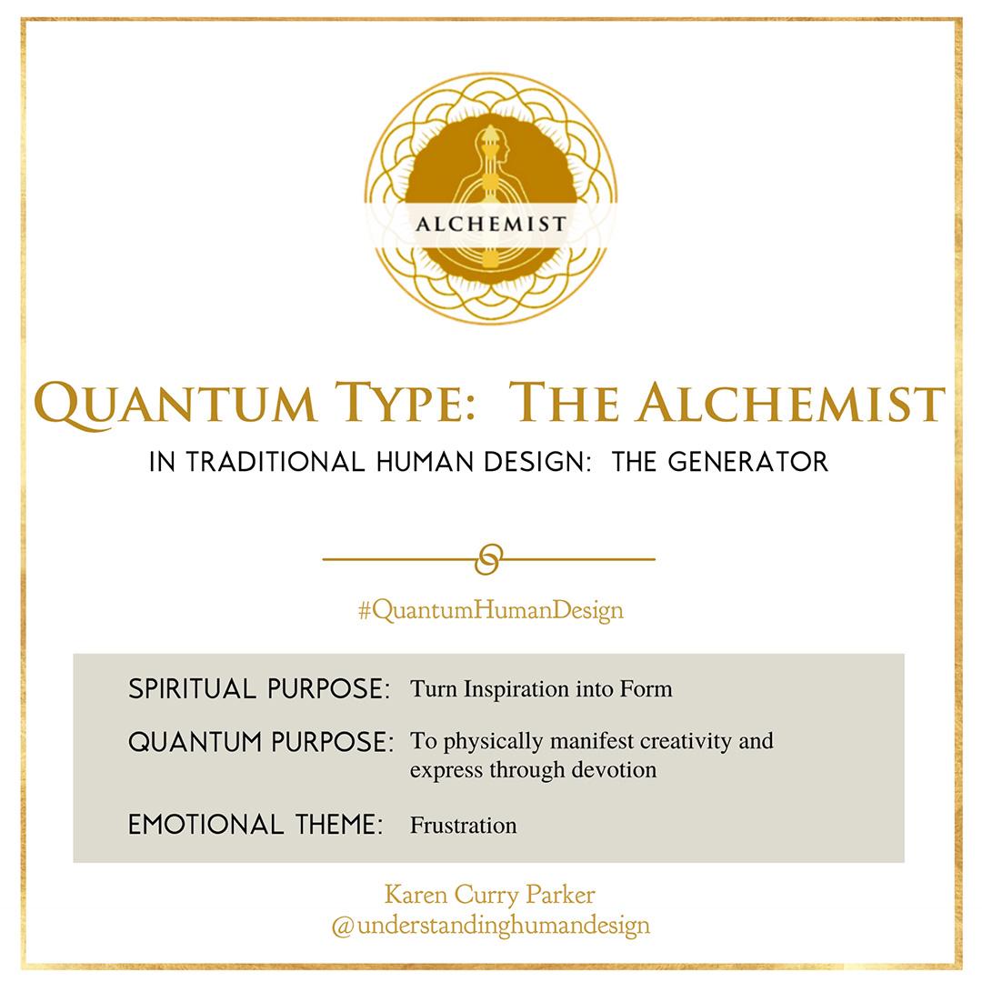 QHD Alchemist infographic