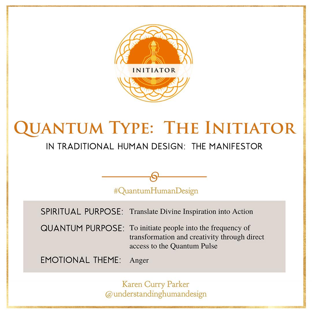 QHD Initiator infographic